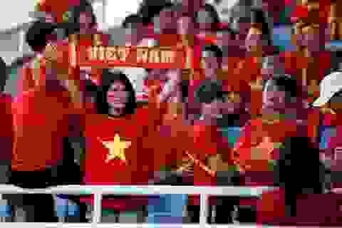 """Honor Man Nguyễn Anh Đức: """"Tôi tin Việt Nam sẽ là nhà vô địch AFF Suzuki Cup 2018"""""""