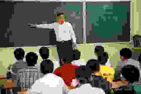 Người thầy thắp lên ngọn lửa đam mê khoa học vươn tầm quốc tế