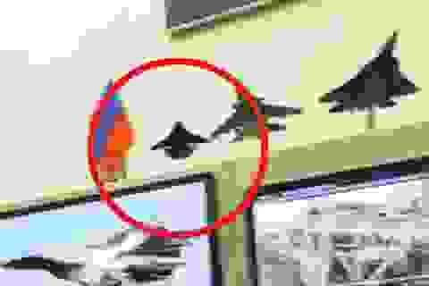 Nga vô tình để lộ về máy bay chiến đấu siêu thanh thế hệ 6?