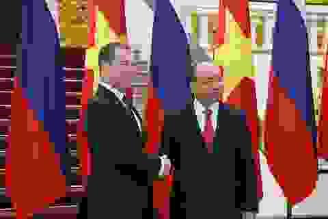 Nga sẽ triển khai dự án Trung tâm Khoa học Công nghệ hạt nhân 350 triệu USD tại Việt Nam