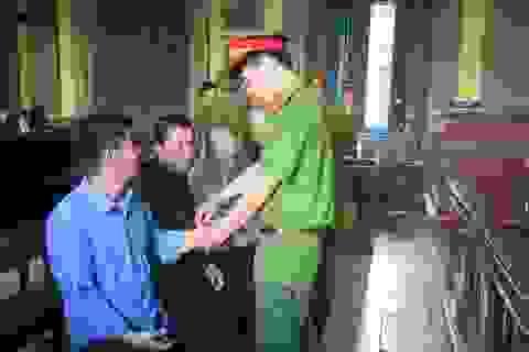 Đề nghị tử hình cả 5 đối tượng trong băng ma túy xuyên Việt - Úc