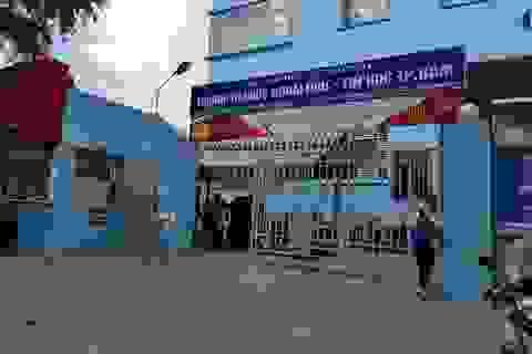 Không công nhận bằng cấp của hiệu trưởng trường ĐH Ngoại ngữ Tin học TPHCM