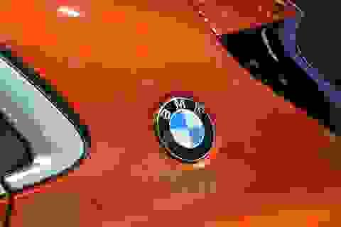 BMW vẫn đặt cược vào động cơ đốt trong