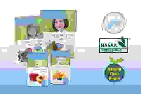 Bellamy's Organic chính thức có mặt tại Việt Nam, phân phối chính thức bởi Natural Food Group