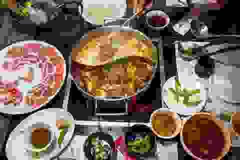 Choáng với đoàn khách Trung Quốc ăn xong không thanh toán tiền
