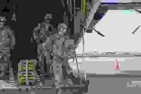 Tại sao Mỹ bắt đầu rút quân khỏi biên giới Mexico?