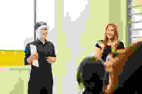Những cảm xúc đặc biệt của thầy cô nước ngoài nhân ngày nhà giáo Việt Nam