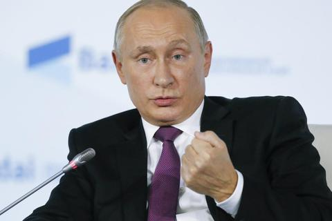 Ông Putin cảnh báo đáp trả nếu Mỹ rút khỏi thỏa thuận hạt nhân