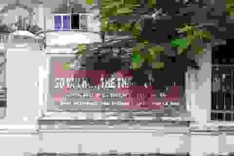 Vụ bổ nhiệm 2 Phó Chánh Văn phòng Sở sai quy định:  Chủ tịch Cà Mau chỉ đạo xử lý
