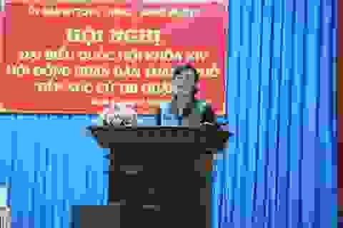 Thường vụ Thành ủy TPHCM họp cả ngày Chủ nhật kiểm điểm ông Tất Thành Cang