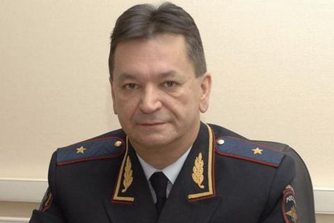 Chủ tịch mới của Interpol có thể là người Nga