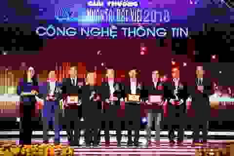 """Giải 3 Nhân tài Đất Việt và tham vọng trở thành """"ông lớn"""" chiếm lĩnh thị trường gọi xe"""