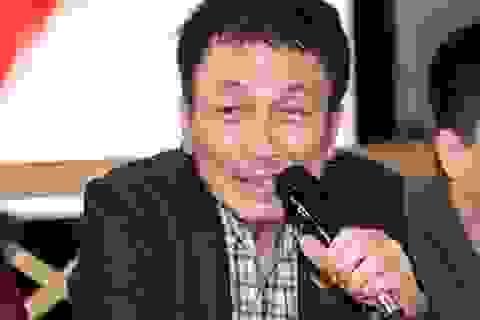 """Phú Quang nói với Ngọc Anh 3A: """"Hơi đâu chú giận cô!"""""""