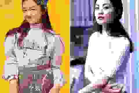 Con gái Vương Phi được khen xinh đẹp như mẹ thời trẻ