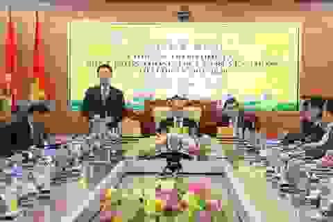 TPHCM sẽ là thành phố được triển khai 5G đầu tiên ở Việt Nam