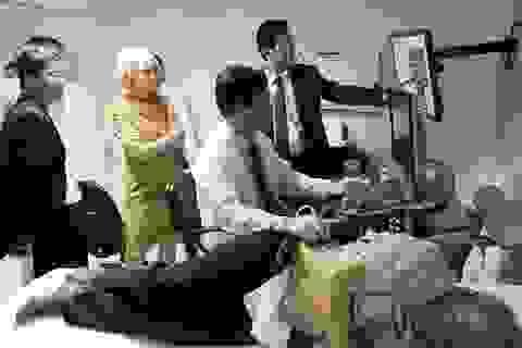 Kết hợp đông tây y trong đẩy lùi bệnh gút
