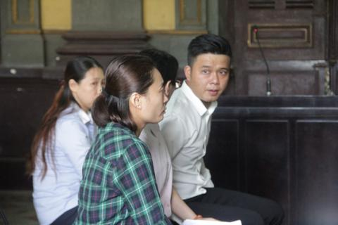 Bà Chu Thị Bình đòi 245 tỉ đồng từ Eximbank
