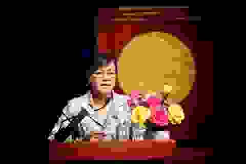 Lãnh đạo TPHCM hứa tập trung giải quyết quyền lợi cho người dân Thủ Thiêm