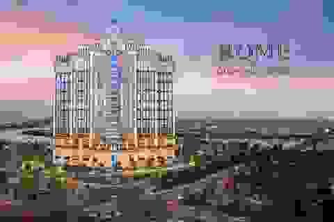 Sức hấp dẫn đến từ Rome by Diamond Lotus