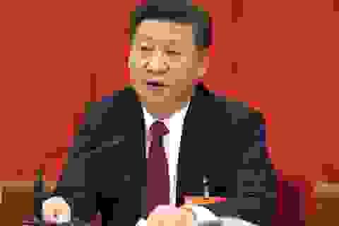 Báo Trung Quốc bị phạt tiền vì thêm 3 chữ vào tư tưởng của ông Tập Cận Bình