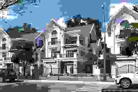 Việt Mỹ Villas – Điểm sáng mới cho thị trường bất động sản Tuyên Quang