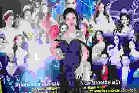 Hoa hậu Vũ Thanh Thảo đẹp tựa nữ thần tham dự sự kiện