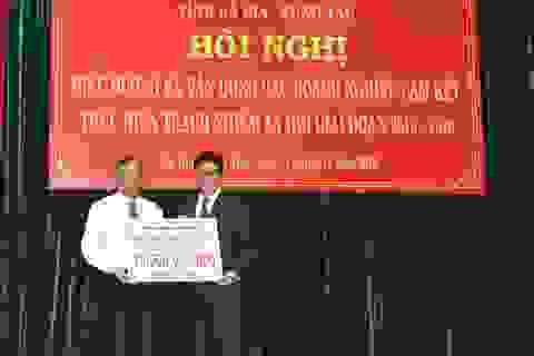 """""""Đại gia bất động sản"""" cam kết thực hiện trách nhiệm xã hội tại Bà Rịa - Vũng Tàu"""