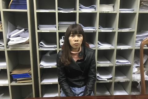 Bắt 3 nữ quái lừa bán các thiếu nữ sang Trung Quốc