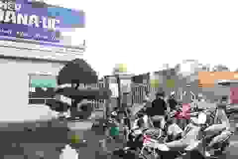 Đà Nẵng: Phạt hai nhà máy thép hơn 1 tỷ đồng, đình chỉ hoạt động 6 tháng