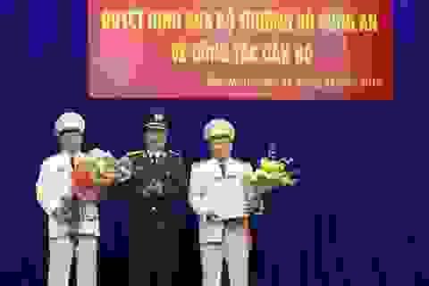 Bắc Ninh có Giám đốc công an tỉnh mới