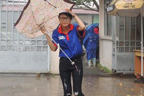 Khẩn: Học sinh TPHCM nghỉ học từ 12h trưa nay