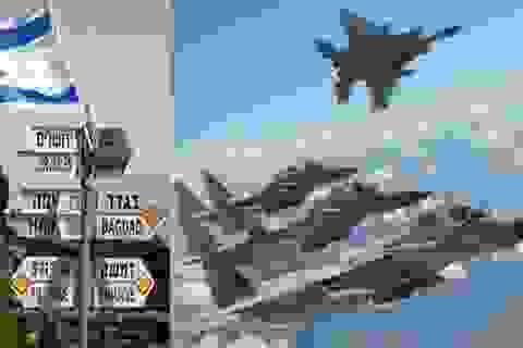 S-300 đến Syria, không quân Israel bất lực nhìn Iran hành động