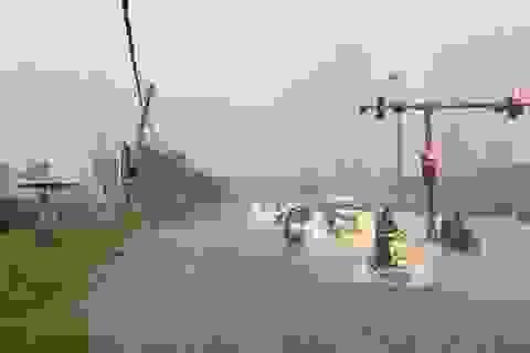 TPHCM: Hôm nay, nhiều trường ĐH tiếp tục cho nghỉ học do ảnh hưởng bão