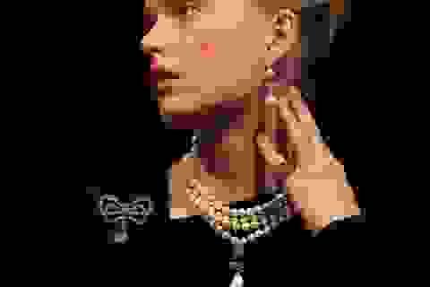 Chiêm ngưỡng bộ nữ trang của Hoàng hậu Pháp có giá 54 triệu USD
