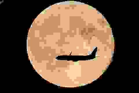 Các nhà khoa học nói về sự nguy hiểm trong ngày trăng tròn