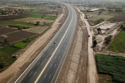 """Hợp tác làm dự án 62 tỷ USD, Trung Quốc lợi đủ đường, Pakistan ôm """"cục nợ"""""""