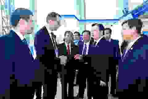 Sớm đưa Việt Nam vào nhóm các nước dẫn đầu ASEAN