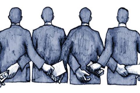 Lương thoả đáng cho cán bộ cấp cao để chống lợi ích nhóm