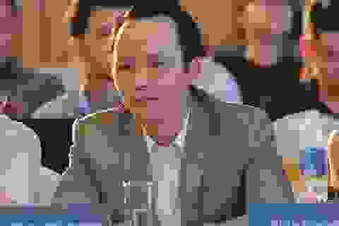 """Mất hơn 46.000 tỷ đồng, ông Trịnh Văn Quyết tụt hạng """"top giàu"""""""
