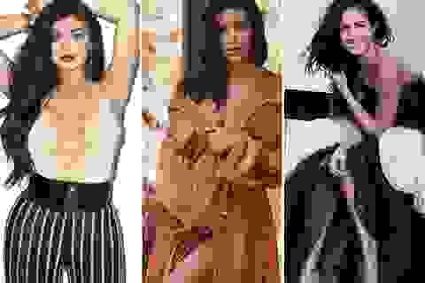 10 phong cách đình đám làm nên bộ mặt thời trang thế giới năm 2018