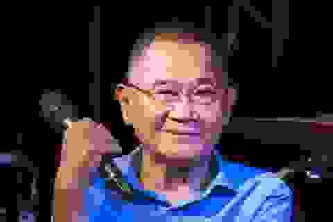 Nhạc sĩ Bảo Chấn lần đầu chia sẻ cú sốc khiến ông rút lui khỏi âm nhạc gần 20 năm