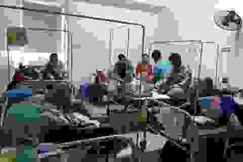 Đà Nẵng hỗ trợ tiền ăn cho bệnh nhân trong dịp Tết Nguyên đán