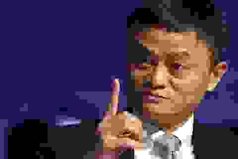 Tỷ phú Jack Ma là đảng viên