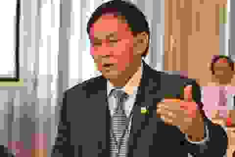 """Chủ tịch Hội KTS Việt Nam: """"Một trận mưa mà TP.HCM ngập tới 80% thì đô thị phát triển không bền vững"""""""