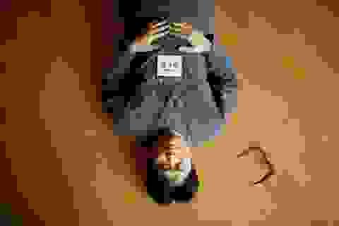 """Người Hàn Quốc trả tiền để được """"đi tù"""" trốn áp lực cuộc sống"""