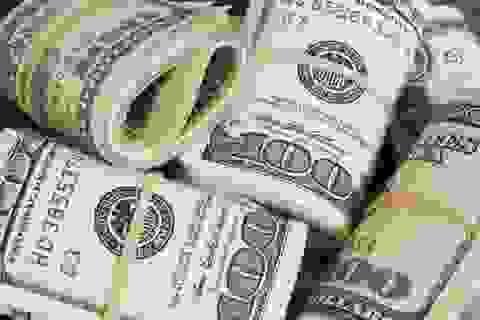 Tiền lương toàn cầu: Mức tăng thấp nhất trong 10 năm qua