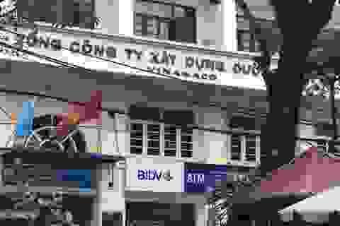 Làm ăn thua lỗ, Vinawaco được Bộ Giao thông xin xoá khoản nợ cách đây vài chục năm