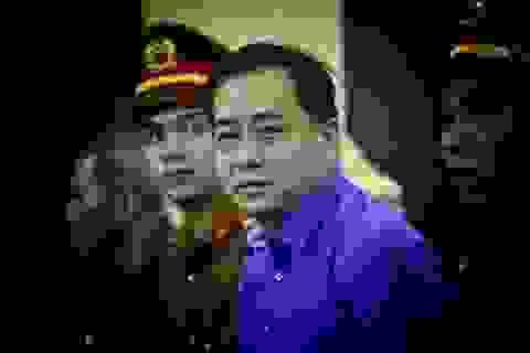"""Trần Phương Bình muốn biến Vũ """"nhôm"""" thành ông """"trùm"""""""