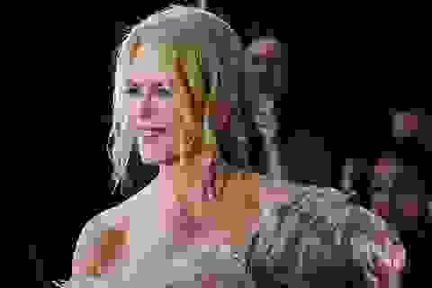Nicole Kidman vẫn rạng ngời ở tuổi 51