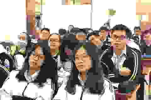 Thi 2019: Các trường đại học có thể tổ chức tuyển sinh nhiều đợt trong năm